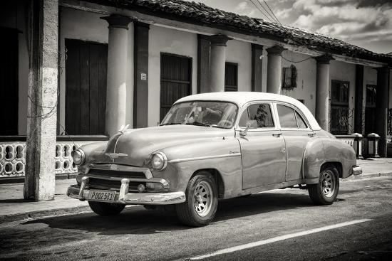 philippe-hugonnard-cuba-fuerte-collection-b-w-chevy-deluxe