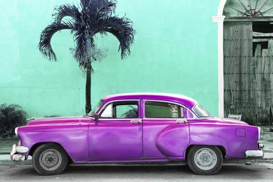 philippe-hugonnard-cuba-fuerte-collection-beautiful-retro-purple-car