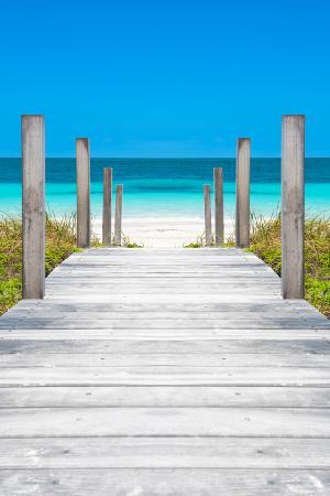 philippe-hugonnard-cuba-fuerte-collection-boardwalk-on-the-beach
