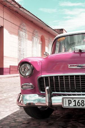 philippe-hugonnard-cuba-fuerte-collection-cuban-pink-car-1955-chevy