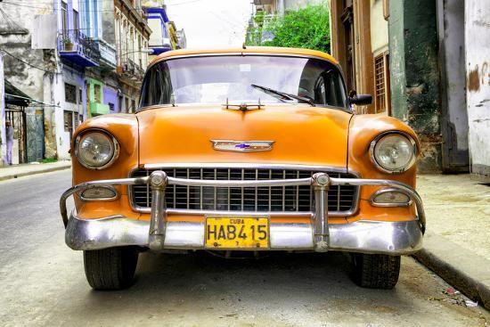philippe-hugonnard-cuba-fuerte-collection-detail-on-orange-classic-chevrolet