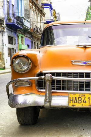 philippe-hugonnard-cuba-fuerte-collection-detail-on-orange-classic-chevy