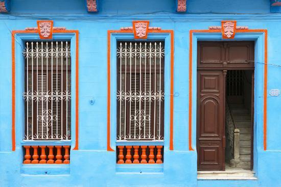 philippe-hugonnard-cuba-fuerte-collection-havana-blue-facade