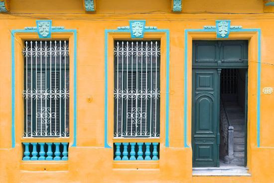 philippe-hugonnard-cuba-fuerte-collection-havana-orange-facade