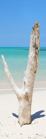philippe-hugonnard-cuba-fuerte-collection-panoramic-alone-on-the-beach