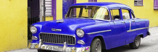 philippe-hugonnard-cuba-fuerte-collection-panoramic-beautiful-classic-american-blue-car