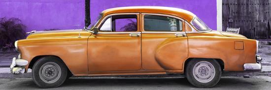 philippe-hugonnard-cuba-fuerte-collection-panoramic-beautiful-retro-orange-car