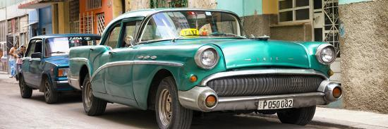 philippe-hugonnard-cuba-fuerte-collection-panoramic-cuban-taxi-in-havana-ii