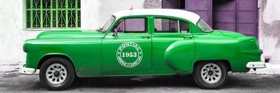 philippe-hugonnard-cuba-fuerte-collection-panoramic-green-pontiac-1953-original-classic-car