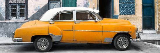 philippe-hugonnard-cuba-fuerte-collection-panoramic-havana-s-orange-vintage-car