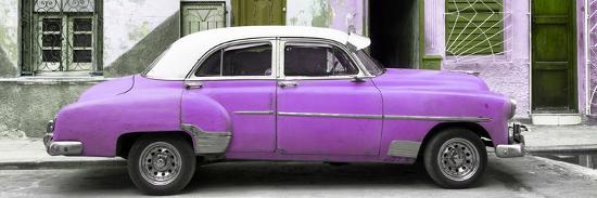 philippe-hugonnard-cuba-fuerte-collection-panoramic-havana-s-purple-vintage-car