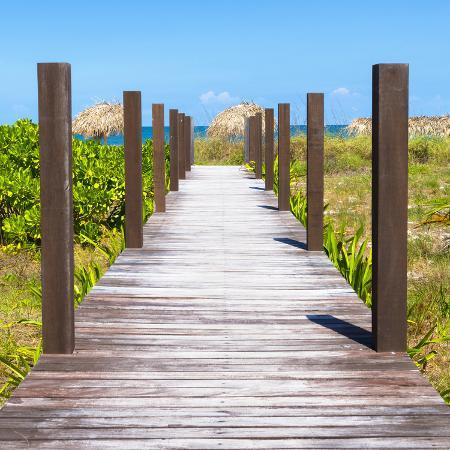 philippe-hugonnard-cuba-fuerte-collection-sq-boardwalk-on-the-beach