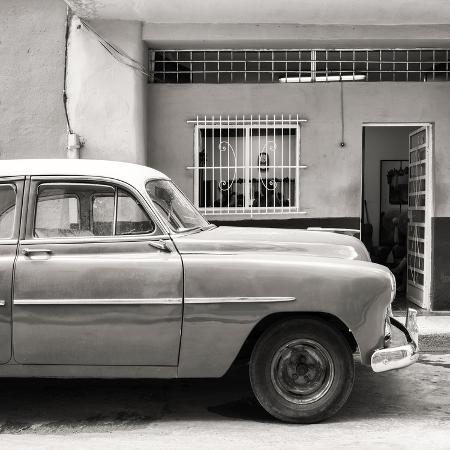 philippe-hugonnard-cuba-fuerte-collection-sq-bw-vintage-car-of-havana