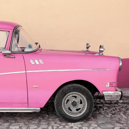 philippe-hugonnard-cuba-fuerte-collection-sq-close-up-of-retro-pink-car