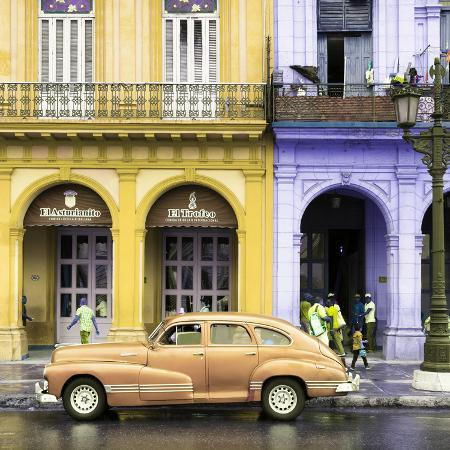 philippe-hugonnard-cuba-fuerte-collection-sq-colorful-architecture-and-classic-golden-car