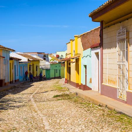 philippe-hugonnard-cuba-fuerte-collection-sq-colorful-architecture-trinidad-iv