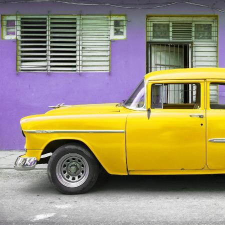 philippe-hugonnard-cuba-fuerte-collection-sq-vintage-cuban-yellow-car