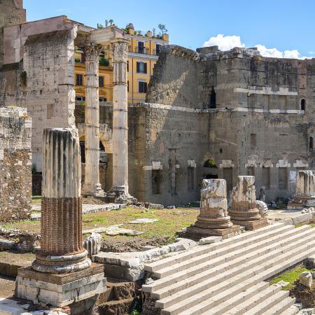 philippe-hugonnard-dolce-vita-rome-collection-rome-columns-iv