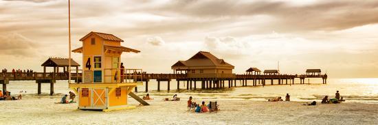 philippe-hugonnard-life-guard-station-florida-beach