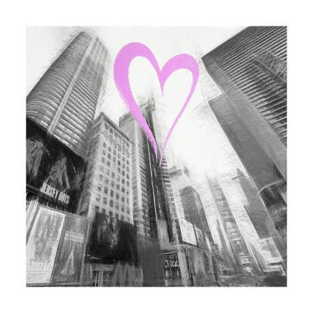 philippe-hugonnard-luv-collection-new-york-city-times-square-iii