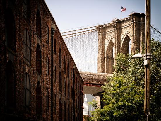 philippe-hugonnard-manhattan-bridge-of-brooklyn-park-vintage-colors-manhattan-new-york-united-states
