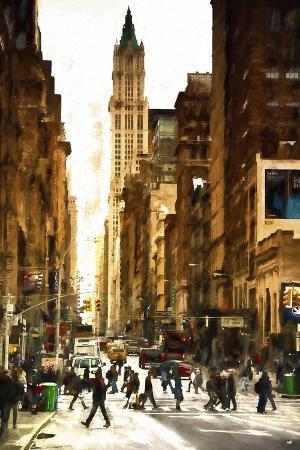 philippe-hugonnard-new-york-at-dawn