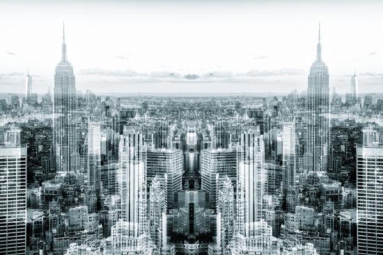 philippe-hugonnard-new-york-city-reflections-series