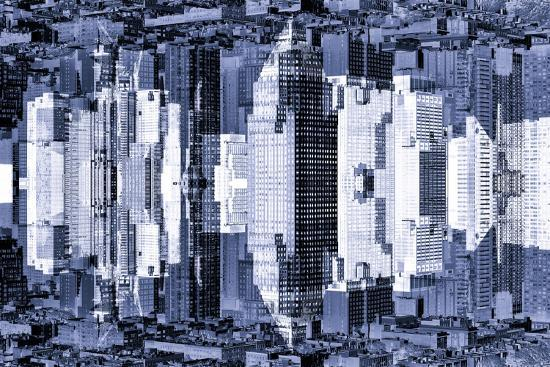 philippe-hugonnard-new-york-city-reflections-series