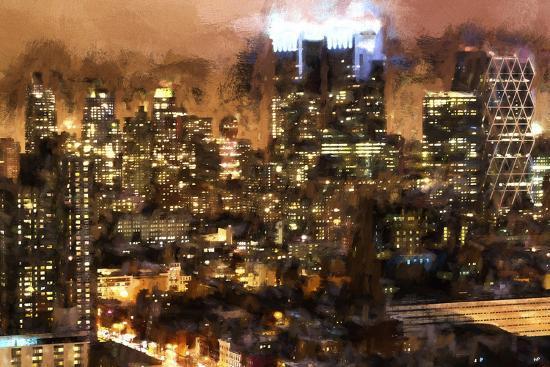 philippe-hugonnard-new-york-lit-up