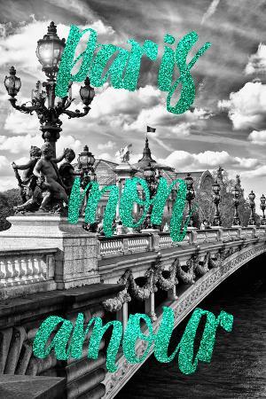 philippe-hugonnard-paris-fashion-series-paris-mon-amour-paris-bridge-iii