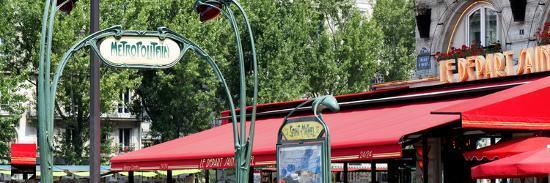 philippe-hugonnard-paris-focus-metropolitain-saint-michel