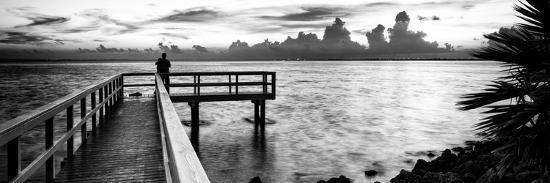 philippe-hugonnard-pier-at-sunset