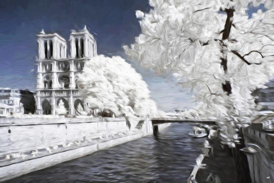 philippe-hugonnard-romantic-city-in-the-style-of-oil-painting