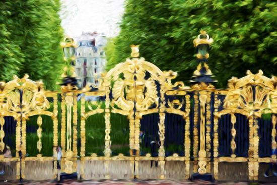 philippe-hugonnard-royal-portal-in-the-style-of-oil-painting