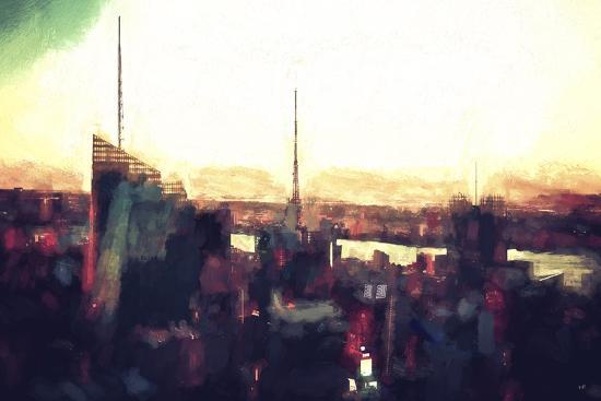 philippe-hugonnard-skyscrapers-nightfall
