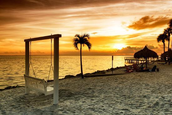 philippe-hugonnard-swing-at-sunset