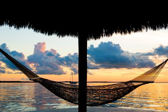 philippe-hugonnard-the-hammock-at-sunset-miami-florida