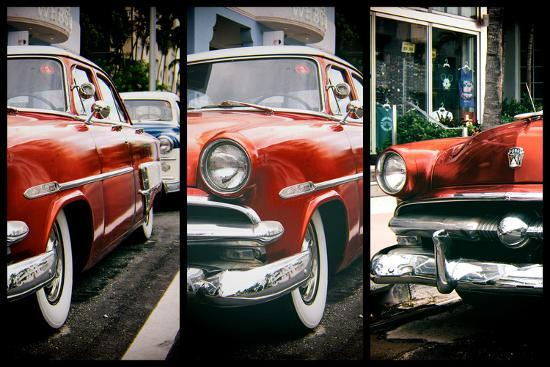 philippe-hugonnard-triptych-collection-classic-antique-ford-of-art-deco-district-miami-florida