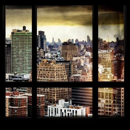 philippe-hugonnard-view-from-the-window-hell-s-kitchen-nyc