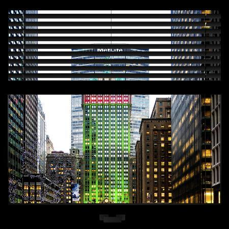 philippe-hugonnard-view-from-the-window-manhattan-buildings