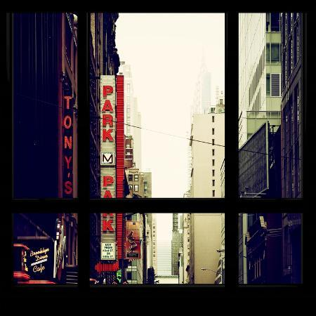 philippe-hugonnard-view-from-the-window-nyc-park