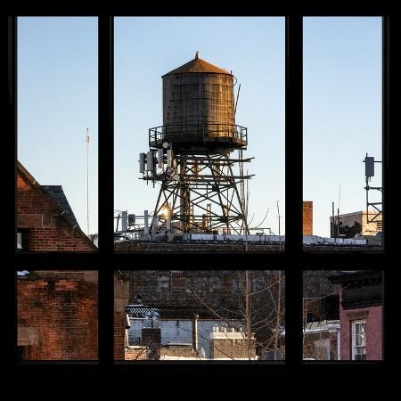 philippe-hugonnard-view-from-the-window-nyc-water-tank