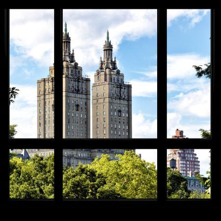 philippe-hugonnard-view-from-the-window-san-remo-building-central-park