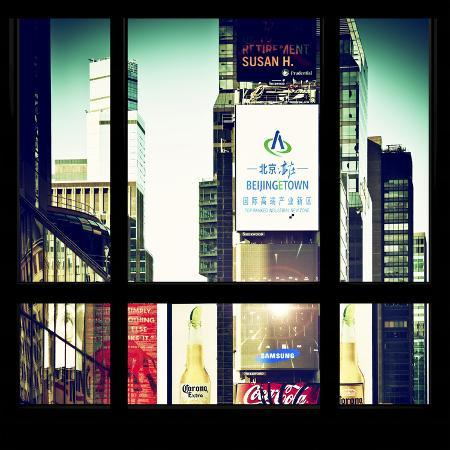 philippe-hugonnard-view-from-the-window-times-square-buildings