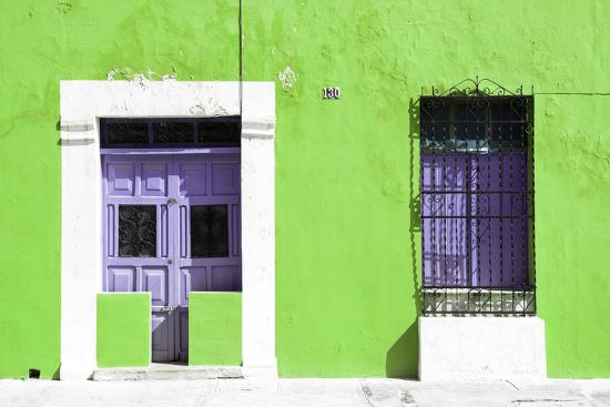 philippe-hugonnard-viva-mexico-collection-130-street-campeche-lime-wall