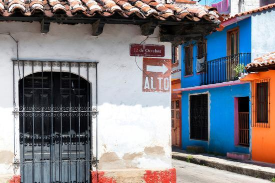 philippe-hugonnard-viva-mexico-collection-alto-street-scene-iii