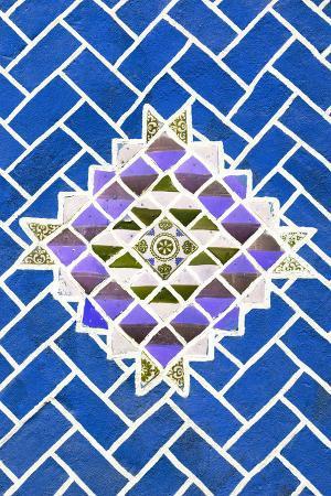 philippe-hugonnard-viva-mexico-collection-blue-mosaics