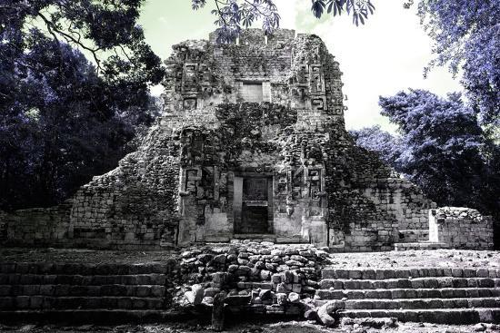 philippe-hugonnard-viva-mexico-collection-mayan-ruins-campeche-iii