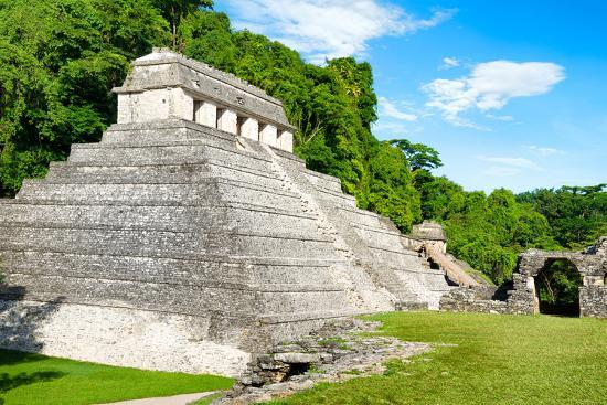 philippe-hugonnard-viva-mexico-collection-the-temple-of-the-inscription-palenque