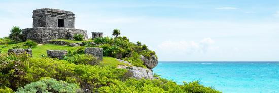 philippe-hugonnard-viva-mexico-panoramic-collection-ancient-mayan-fortress-in-riviera-maya-tulum-iv